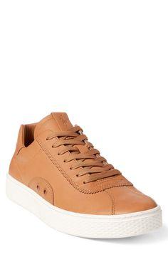 a2a93990d19 POLO RALPH LAUREN COURT 100 LUX SNEAKER.  poloralphlauren  shoes