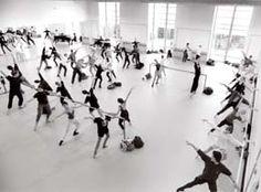 ballet company class - Google Search