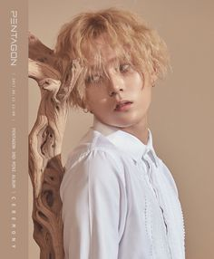 "E'Dawn | 3rd Mini Album ""Ceremony"""