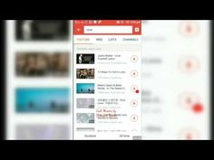 How to download youtube videos in full HS 1080P quality on any android u...