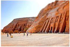 Visit Abu Simbel