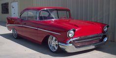 1957 Custom chevy