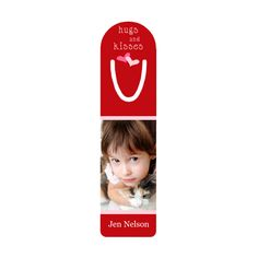 Create a Bookmark. www.GreatPhotosNow.com/shop/personalized-photo-gifts