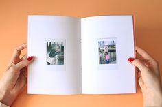 Ganz Nett (Photobook) on Behance