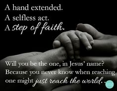 Love God Greatly website