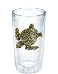 Wildlife | Sea Turtle | Sea Turtle | Tumblers, Mugs, Cups | Tervis