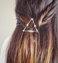 free people hair pins