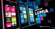 """A linha Lumia, produzida pelaNokia, é majoritária quando o assunto é smartphone comWindows Phoneno Brasil. Se você procura um aparelho com o sistema operacional da Microsoft e ainda não sabe qual é o ideal para você, talvez este artigo possa ajudá-lo. Conheça """"os Lumias"""", os smartphones coloridos"""