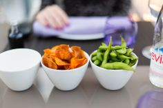 Umami Restaurant by Michel Roth – President Wilson – Geneva - Edamame #food #dinner #sushi #umami #japanese #japanisch #Schweiz #switzerland