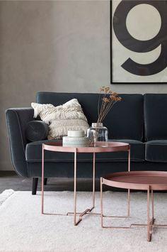 Ø 57 cm. H 48 cm. Minimalism, Georgia, Family Room, Living Room, Inspiration, Furniture, Design, Home Decor, Style