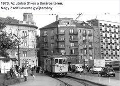 Budapest Hungary, Street View, History, History Books, Historia