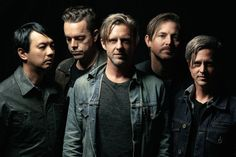 Jon Foreman, the leader of the Grammy Award-winning San Diego band candidly reflects on his group's 20-year journey