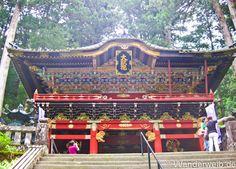 Nikko: Der perfekte Sommer-Ausflug ab Tokio!  - Jetzt im Blog!