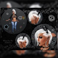 An awesome Virtual Reality pic! Angelic?! {168} #avi #avatar #avatars #boricua #Blog #blogger #bloggers #collared #fashion #fashionista #gamer #instagood #instadaily #imajica #imajicasgestures #imajicasgspotgestures #italian #neko #pic #pixels #picoftheday #puertorican #sl #secondlife #secondlifers #secondlifefashion #submissive #virtual #virtualreality #virtualrealityworld Blog:: http://bit.ly/1mXjTHV by imajicavemoflow check us out: http://bit.ly/1KyLetq