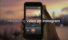 Vídeos no Instagram podem usar filtros de cor e ter o dobro de segundos do Vine http://www.bluebus.com.br/videos-no-instagram-com-o-dobro-de-segundos-do-vine-e-com-direito-a-filtros/