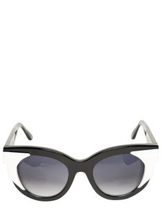 2c7dbe75e8d THIERRY LASRY SLUTTY CAT EYE ACETATE SUNGLASSES - http   lustfab.com