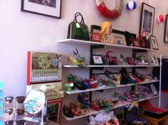 Fantastic shot of the Miss L Fire boutique, courtesy of blogger Shannon from Girl Friday's Diary, see post here: http://girlfridaysdiary.blogspot.com/2014/04/visiting-miss-l-fire-store-in-los-feliz.html