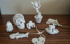 Sometimes it's hard to digest all the information about 3D printing. We found an article that talks about 3D printing ecosystem that can possibly help you. #3dprinting #3ders #3dprints #3dprinted #3d #3dinofrmation #technology #spyder3dworld