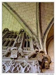 perpendicular architecture