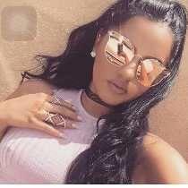 de46f324dbb04 Oculos Redendo Espelhado Feminino - Óculos De Sol no Mercado Livre Brasil  Óculos De Sol Feminino