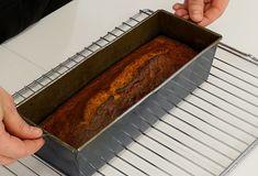 Банановый хлеб пошаговый рецепт с видео и фото – американская кухня: выпечка и десерты