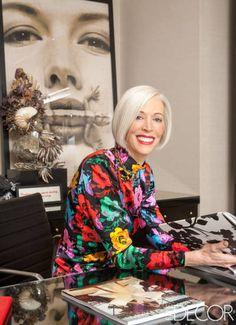 Bergdorf Goodman's Linda Fargo Shares Her Design Secrets