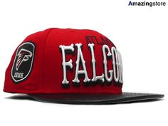 NEW ERA new era ATLANTA FALCONS Atlanta Falcons Hat head gear new era cap new era caps new era Cap newera Cap large size mens ladies WORK CAP Cap LA CAP