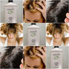 👌👌ANTI-DANDRUFF SHAMPO👌👌 Herbal shampoo that effectively removes dandruff and itching on the scalp :) Gently cleanses and conditions the scalp, giving your hair a healthy look. Hair A, Your Hair, Increase Hair Growth, Anti Dandruff Shampoo, Nu Skin, Dry Scalp, Epoch, Shampoo And Conditioner, Cleanses