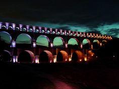 Pont du Gard, France | Flickr - Photo Sharing!