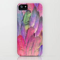 Boho II iPhone & iPod Case by Marta Olga Klara - $35.00