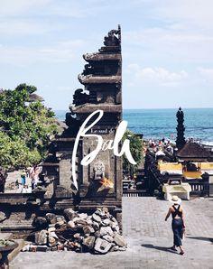 Le sud de Bali   Le