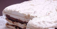 Baking Recipes, Cake Recipes, Dessert Recipes, Desserts, Biscotti Biscuits, Torte Cake, Cake Baking, Cake Cookies, No Bake Cake