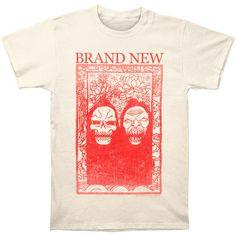 BRAND NEW Reapers T-shirt  #brandnew #reapers #merchandise #licensedmerchandise #merch #bands #music #alternative #rock #rockabilia
