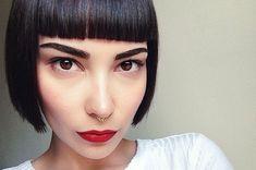 19 Women With Downright Beautiful Facial Piercings