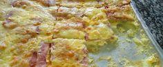 Foto - Receita de Batatas gratinadas!