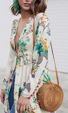 Handwoven Round Rattan Straw Bag. Fashion style beach bag. Click Visit for more info... #women #fashion #bag #handbag #strawbag