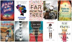 Here Are The Y.A. Novels And Children's Books Longlisted For A National Book Award | HuffPost