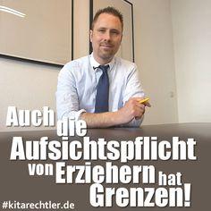 """Das """"neue"""" Urteil des OLG Stuttgart zur Aufsichtspflicht ist extrem hilfreich für Erzieher, Eltern und Träger-Verantwortliche I Mehr dazu in unserem Blog: http://kitarechtler.de/2016/11/22/urteil-olg-stuttgart-zu-den-aufsichtspflichten-von-erziehern-in-kita-und-hort/"""