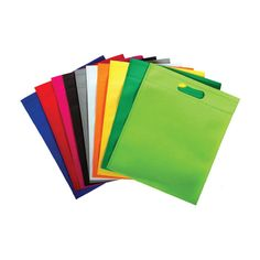 BespokeGifts is a leading company foldable Non-Woven bag and glossy bag wholesaler in Singapore