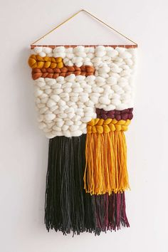 Jeannie Helzer X UO Good Good Thing Wall Hanging - Urban Outfitters