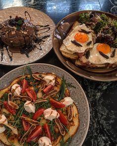 Πάμε για brunch την Κυριακή; – My Review Ethnic Recipes, Food, Essen, Meals, Yemek, Eten