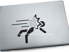 Items similar to Safety Sign Laptop Sticker or apple macbook laptop skin ON SALE on Etsy Mobile Phone Sale, All Mobile Phones, Macbook Laptop, Laptop Skin, Coca Cola, Camera Supplies, Cheap Gaming Laptop, Apple Stickers, Camera Phone