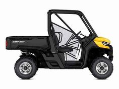 New 2017 Can-Am Defender DPS HD10 ATVs For Sale in New Jersey.