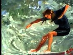 The Honeys-Pray For Surf