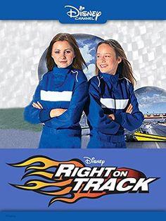 Right on Track (TV Movie 2003)
