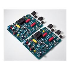 Diy stereo #audio #power #amplifier kit fr quad405,  View more on the LINK: http://www.zeppy.io/product/gb/2/320968652088/