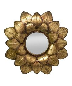 Three Hands Metal Wall Mirror Metal Wall Mirror: Wall mirror with metal frame Measurements: W x D x H Material: Glass, metal Care: Wipe with a damp cloth Brand: Three Hands Origin: Imported Wall Mirrors Metal, Metal Walls, Mirror Mirror, Pink Mirror, Mirror Image, Hand Flowers, Flower Petals, Paper Quilling For Beginners, Mirror Inspiration