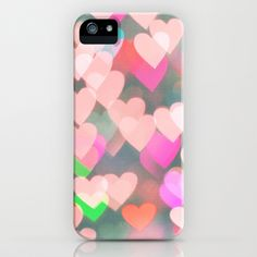 Falling in LOVE... iPhone Case by Lisa Argyropoulos - $35.00