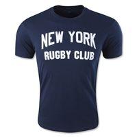 Bakline New York Rugby Club T-Shirt