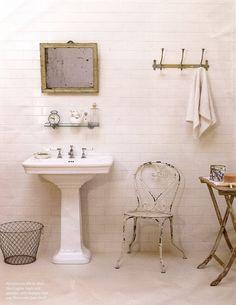 bathroom and tiles Bathroom Inspo, Bathroom Inspiration, Bathroom Ideas, Laura Ashley Artisan Tiles, Edwardian House, Small Toilet, Fired Earth, Clawfoot Bathtub, Shower Rooms